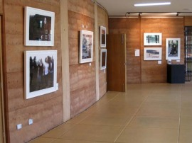 Kim V. Goldsmith photographic exhibition