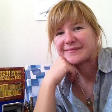 Kim V Goldsmith artist