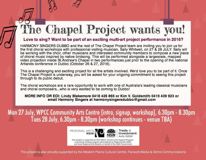 The Chapel Project