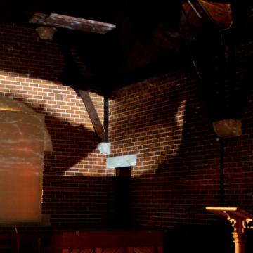 Kim V Goldsmith The Chapel Project