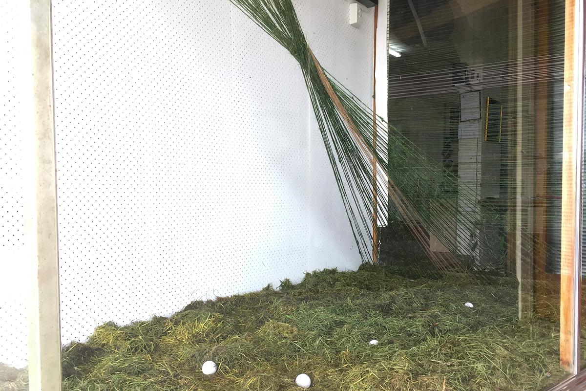 Cementa 17 sodacake installation